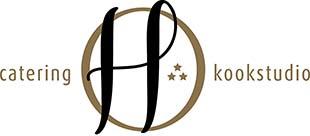 Van der Hulst Catering en kookstudio Logo